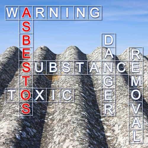 Asbestos Removal Folkestone