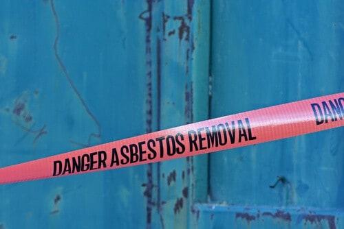 Asbestos Canterbury
