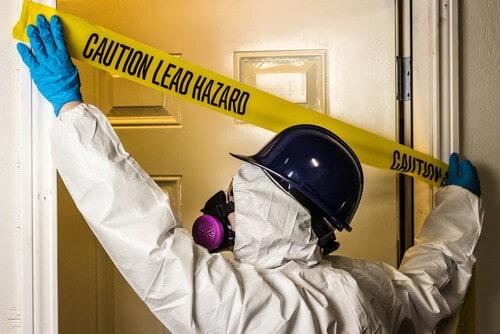 Asbestos Testing Rochester