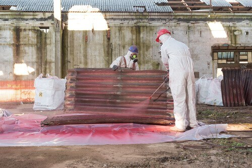 Asbestos Removal Tunbridge Wells
