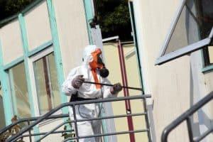 Asbestos Removal Bromley
