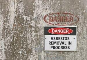 Asbestos Removal near Bromley