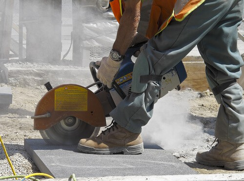 HSE Campaign to Address Construction Dust with Asbestos